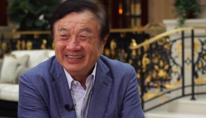 Ren Zhengfei