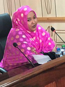 Fatuma Gedi