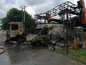 Many killed as Nigerian Security Forces clash with Shia (Shiite) Muslims, 22 July 2019