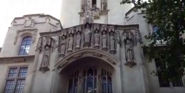 UK Supreme Court