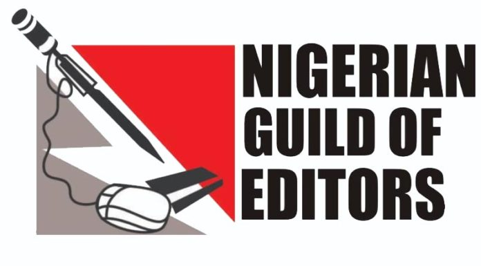 Nigerian Guild of Editors'