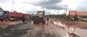 Enugu-Onitsha Expressway.