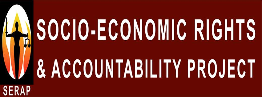 Socio-Economic Rights and Accountability Project (SERAP)