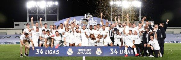 Real Madrid (Image credit @realmadrid)
