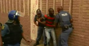 Xenophobia - Several people have been killed in attacks on migrants in South Africa