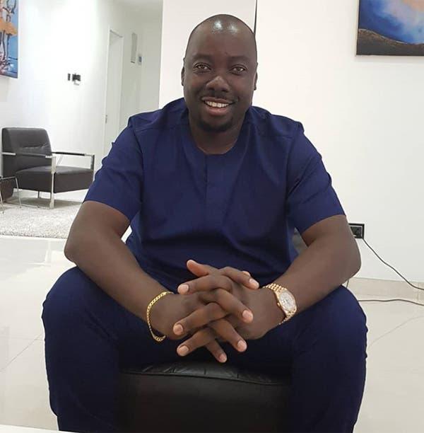 Obinna Iyiegbu (a.k.a Obi Cubana)