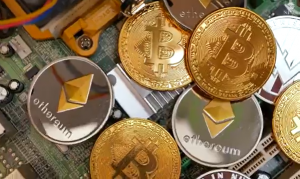 Cryptocurrency (Virtual currency)